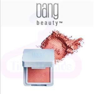Bang Beauty•Smoked Peach Blush•New in Box